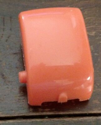 Nerf Vulcan EBF-25 Machine Gun Thumb Toggle Switch Cover Replacement Part