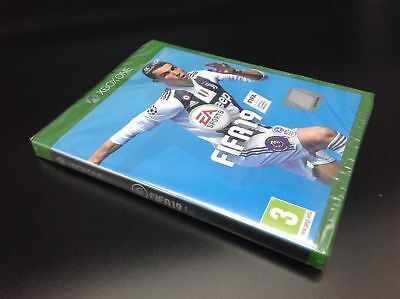 FIFA 19 for Xbox One #31240