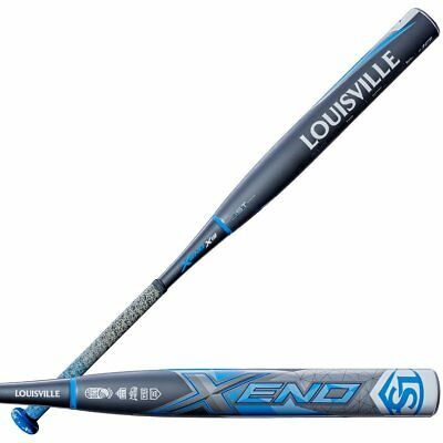 2019 Louisville Slugger Xeno X19 Fastpitch Softball Bat Wtlfpxn19A10 32/22 -10
