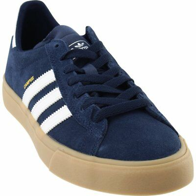 size 40 9e006 8c487 adidas CAMPUS VULC ADV 2.0 Navy - Mens - Size 9 D