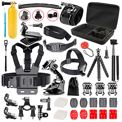 Bestter 14-in-1 Action Camera Accessory Kit for GoPro Hero 5 Session/Hero 6...