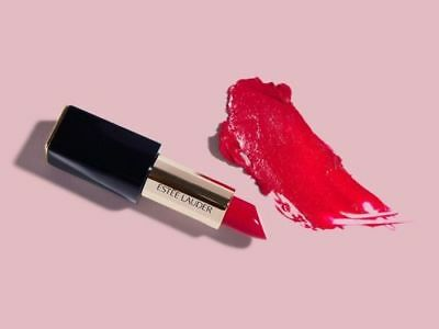 Estee Lauder Pure Color Envy Sculpting Lipstick Jealous 270 (fushia) BNIB Sealed