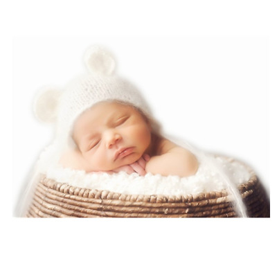 090a03737 BINLUNNU NEWBORN BABY Photography Props Boy Girl Crochet Costume ...
