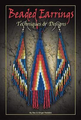 Beaded Earrings Techniques & Designs How-To from Beginners to Advanced