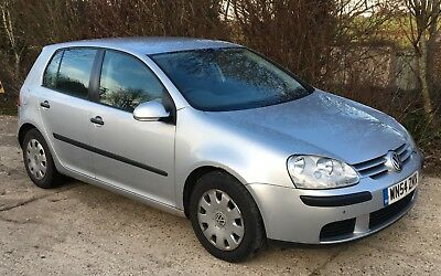 VW Golf 2004 Spares or Repair