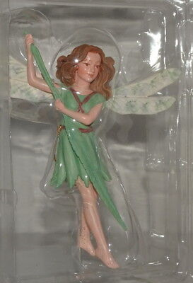 WILLOW FAIRY Garden Cicely Mary Barker FLOWER FAIRIES Ornament New in Box 87031
