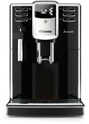 xNew Philips Saeco Incanto Automatic Espresso Machine w/ Aqua CleanFilter5HD8911