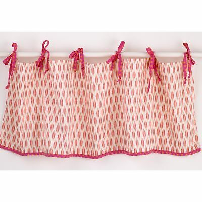 Cotton Tale Sundance Curtain Valance