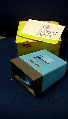 1036 Boots 4000 TL Retro Slide Viewer