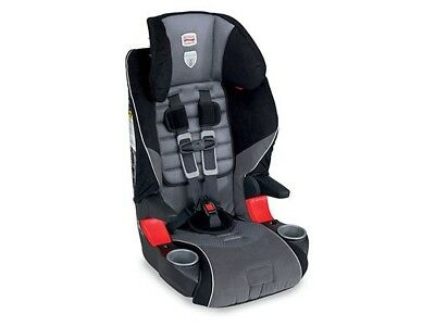 Britax Frontier 85 - Rushmore Booster Car Seat - Toddlers, Infants, Children