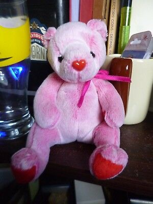 TY Beanie Babies - Romance the Bear