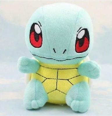 SQUIRTLE Lovely Stuffed Soft Plush Toys Doll figure Xmas Gift Pokemon Christmas