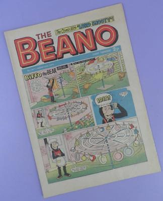 The Beano Comic #1571, 26th August 1972