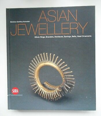 Book: Asian Jewellery: Ethnic Rings, Bracelets, Necklaces, Earrings, Belts ...