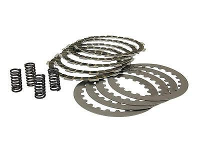 Generic Trigger SM 50 Clutch Plates and Springs