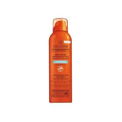 Collistar Active Protection Sun Sp Spf50+ 150Ml