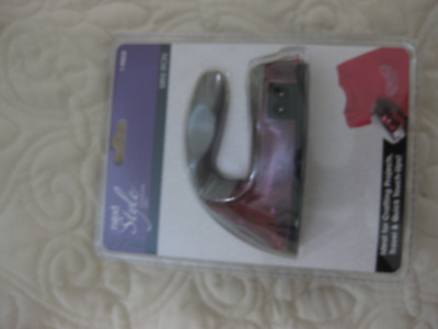 New In Package Mini Iron-Crafting, Travel, Quick Touch Ups-From Intertek