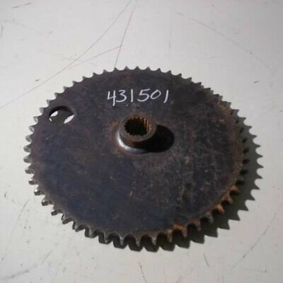 USED FINAL DRIVE Sprocket New Holland L455 L451 L452 L454 John Deere 575 570