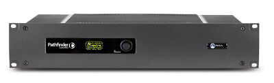AXIA LIVEWIRE 2001-00296 Path finder, axia router, preset, automation