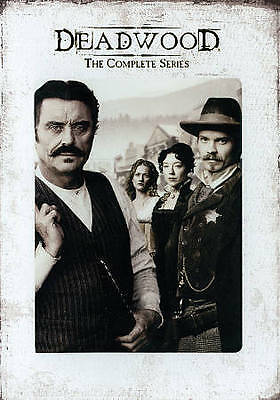 Deadwood: The Complete Series
