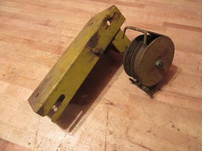 Good Used Vintage Sears Garden Tractor Mule Drive Assembly ST16 ST-16