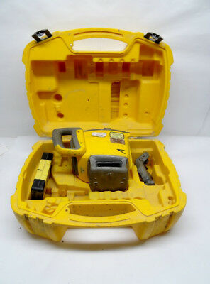 Spectra LL300S Self-Leveling Single-Axis Laser Level 1/L398976A