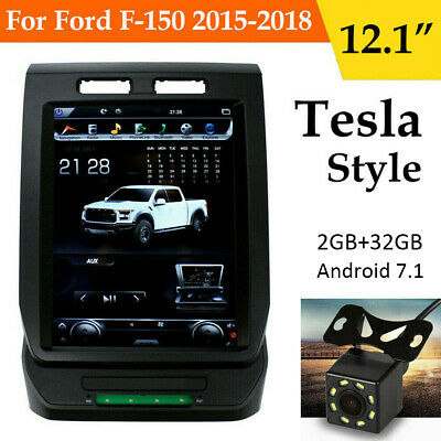 PX3 VERTICAL SCREEN Tesla Style Android 7 1 12 1Inch For Ford Ranger