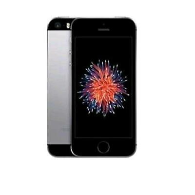 SMARTPHONE APPLE iPHONE SE 32GB GARANZIA ITALIA SPACE GRAY NERO NUOVO SIGILLATO