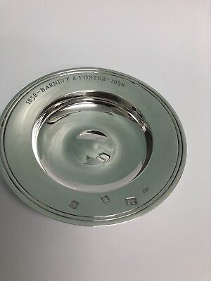Mappin & Webb Solid Sterling Silver Bowl