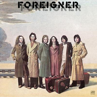 Foreigner - Foreigner 2002 Us Remastred Cd * New *