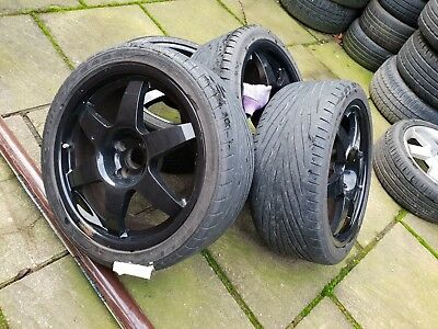 escort rs cosworth wheels