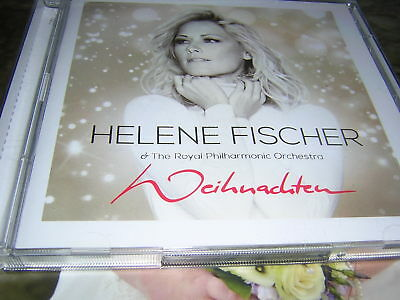 Helene Fischer & the Royal Philharmonic Orchestra 2-CD Weihnachten