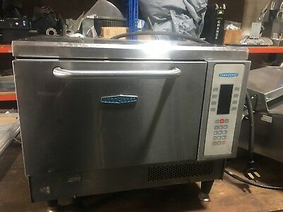 2012 Turbochef Tornado Ngc Rapid Cook Oven 1Ph
