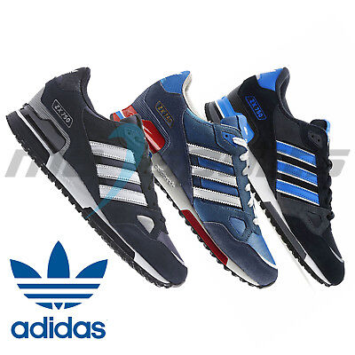 New Adidas Originals ZX750 Mens Sports Running Casual Trainers Shoes RRP £85.00✅
