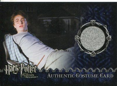 Harry Potter Prisoner Of Azkaban Update UK Exclusive Costume Card Harry Potter