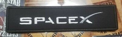 Spacex patch
