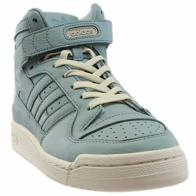 ADIDAS FORUM MID Refined Casual Shoes Tactile Blue SZ BB8913 Size US ... e1ecb3dea