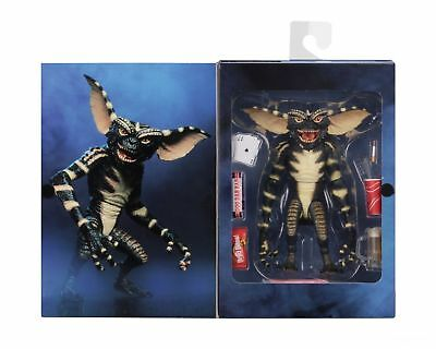 "Gremlins 7"" Scale Ultimate GREMLIN Action Figure NECA In Stock"
