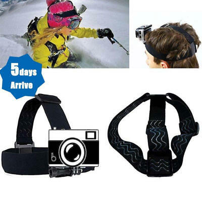 Chest Body Adjustable Chest Harness Strap For GoPro Go Pro Hero Camera Mount