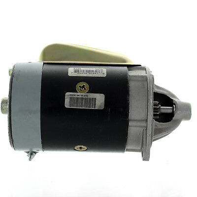 J&N New Universal Replacement Counter Clockwise Starter, 410-14091