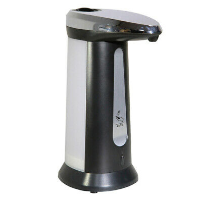 Automatic Foam Soap Dispensers Hand Washer Kitchen Bathroom Dishes USB Charging