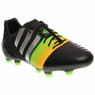 8e6995445969 ADIDAS PERFORMANCE MENS Nitrocharge Trg Shorts Football Training ...