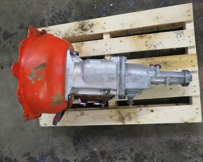 Chevrolet Camaro, Firebird BorgWarner T10 Manual Transmission Gearbox Assembly
