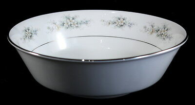 "Noritake China Melissa -- 8-3/4"" Round Vegetable Serving Bowl"