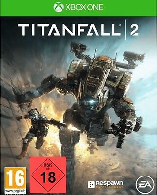 Xbox One Game Titanfall 2 New Goods