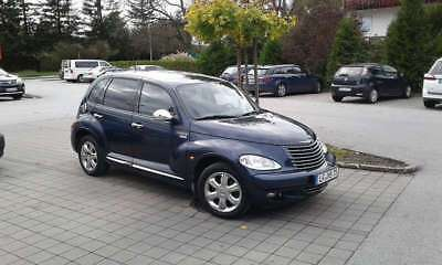 Chrysler PT Cruiser 2,2 CRD Passion 2