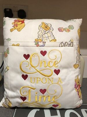 Disney Pajamas Pillow