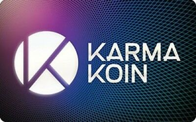 Nexon Karma Koin Gift Card - Email Delivery $10