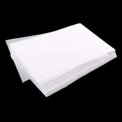 100 X Tracing Paper Translucent Hobby Craft Copying Calligraphy Drawing Supply