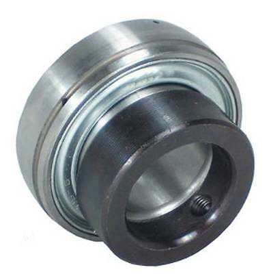 "FH204-12G Insert Bearing Eccentric Locking Collar 3/4"" Inch Bearings Rolling"